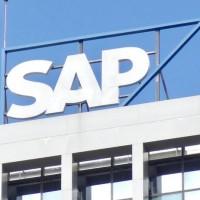 En 2020, SAP a capté 7,5 % des 241 milliards générés par marché des applications d'entreprise. Crédit photo : SAP