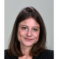 Elise Delsol a passé près de 14 ans chez Microsoft France, d'abord comme responsable de comptes partenaires, puis en tant que responsable des ventes avant de quitter l'entreprise. Crédit photo : D.R.