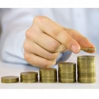 En septembre, le niveau de trésorerie moyen des TPE-PME françaises atteignait 83 K€. Crédit photo : D.R.