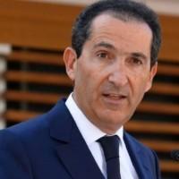 Magnat des télécoms, Patrick Drahi est sur tous les fronts en Europe et en Israël. (photo D.R.).