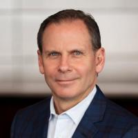 Le CEO Martin Schroeter, ancien d'IBM, est revenu diriger Kyndryl après la création de la filiale. (Crédit Kyndryl)