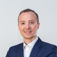 Directeur général délégué du groupe EBP, Grégoire Leclercq (en photo) prend également la présidence d'EBP MéCa qu'occupait jusqu'ici Etienne Astruc. Crédit photo : G.L.