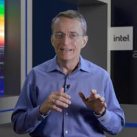 Pat Gelsinger, CEO d'Intel, mise beaucoup sur les puces Alder Lake et Sapphire Rapids pour contenir la concurrence. (Crédit Photo : S.L)
