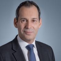 Marc Darmon, directeur général adjoint de Thales, a annoncé un partenariat avec Google Cloud pour proposer une offre de confiance aux entreprises et aux administrations. (Crédit Photo: Thales)