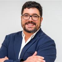 Yacine Kherbane a rejoint Nutanix il y 7 ans, au poste de responsable marketing Europe du Sud, Moyen-Orient, Turquie et Israël. Crédit photo : Nutanix