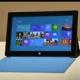 Surface : Microsoft en a vendu moitié moins que prévu