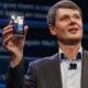 BlackBerry envisage de céder son activité messagerie