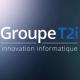 Azur Technology et le Suisse TI Informatique fusionnent au sein du Groupe T2i