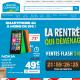 Carrefour va acquérir Rue du Commerce