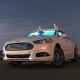 Google, Ford et Uber accélèrent dans les voitures autonomes
