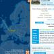 Les vols en avion de François Hollande tracés sur le web