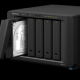 Synology intègre des SSD M.2 et le 10 GbE sur ses NAS milieu de gamme