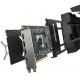 AMD vient contester la suprématie de Nvida avec ses RX 6000