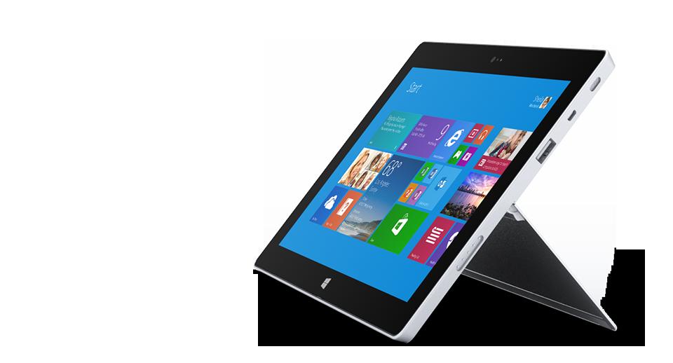 314b1c4dae9 Microsoft associe Auchan et Leclerc à la distribution de Surface ...