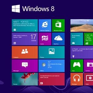 Windows 8 : les entreprises devraient apprécier la continuité entre PC et tablettes