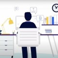 Digital workplace : Le bureau des salariés en pleine mutation
