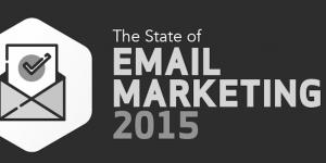 Bilan de l'email marketing en 2015 [infographie]