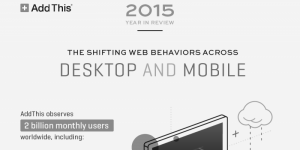 2015 : l'année où les usages Web mobile s'imposent encore plus nettement face au desktop