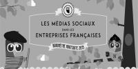 Les médias sociaux dans les entreprises - Quels enseignements en 2015 ?