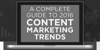 Quelles tendances majeures pour les contenus en ligne en 2016 ?