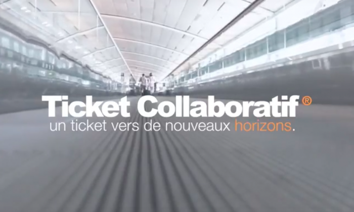 Le Ticket Collaboratif