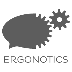 ERGONOTICS