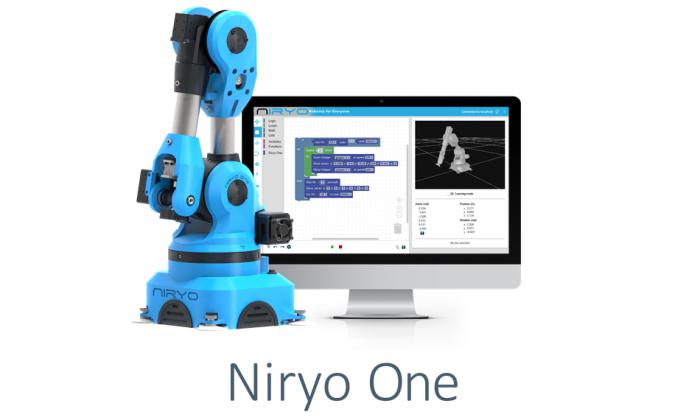 Niryo One
