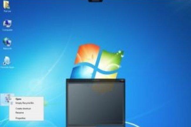 le bureau virtuel vmware view arrive sur l 39 ipad le monde informatique. Black Bedroom Furniture Sets. Home Design Ideas
