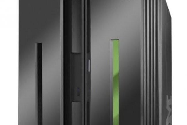 Mainframe IBM Crédit Photo: IBM