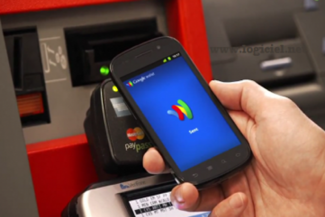 Le service Google Wallet déjà en test aux Etats-Unis avec l'opérateur Sprint, crédit Google
