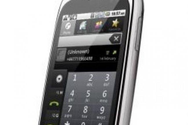 ViewSonic se met au smartphone à double SIM
