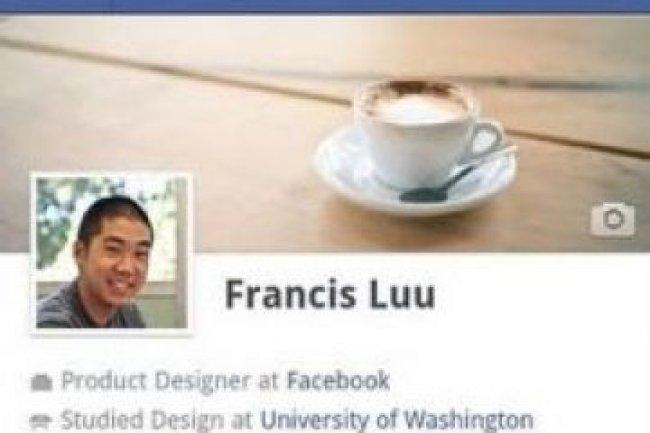 Timeline de Facebook débarque sur mobile