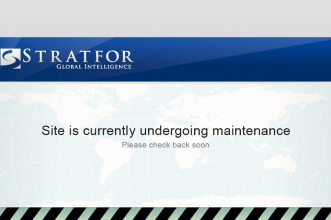 Après l'attaque des Anonymous, Stratfor dément le vol d'infos critiques