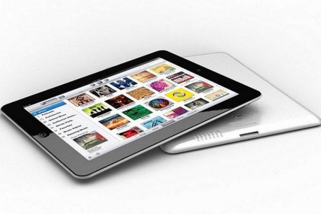 Les utilisateurs d'iPad ont téléchargé 3 milliards d'apps