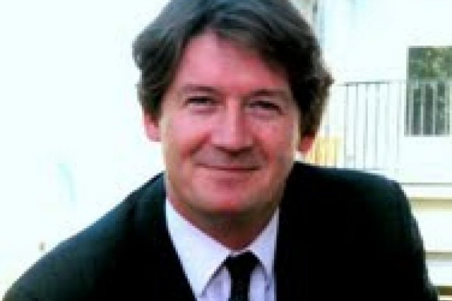 Philippe Tavernier, président de la Commission sociale, emploi et formation de Syntec Numérique et de Sogeti France.  Crédit: D.R