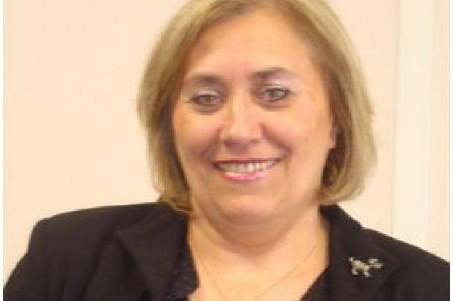 Sylvie Marchaland, responsable d'offres services chez Spie Communications.