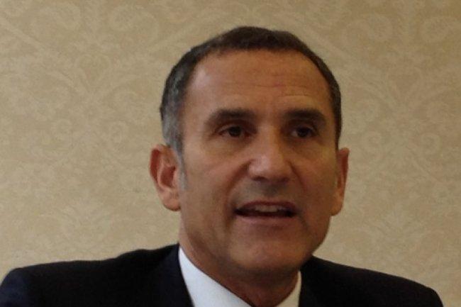 Guy Mamou-Mani, président de Syntec Numérique Crédit Photo: D.R