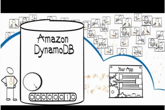 Amazon DynamoDB, base de donn�es noSQL offrant un service �volutif aux utilisateurs d'AWS (cr�dit photo : AWS)