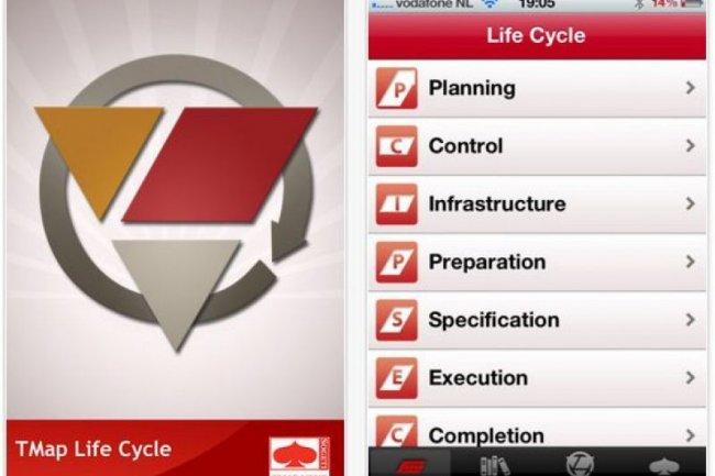 Test logiciel : Sogeti livre une boîte à outils TMap sur iOS