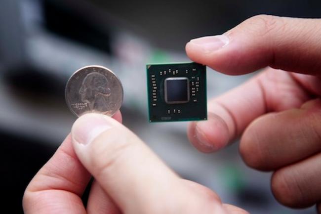 Intel va donne plus de détails sur une puce Atom double cœur avec WiFi intégré connue sous le nom de code Rosepoint