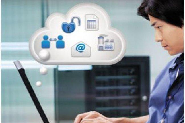 Intel ouvre un programme bêta pour tester son service Cloud SSO (crédit illustration : Intel)