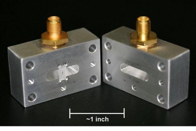 Techniques pour créer un qubit Crédit Photo : IBM