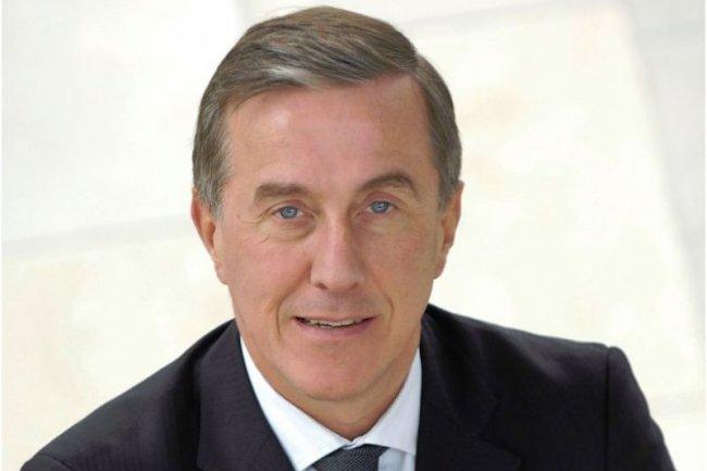 Patrick Bertrand, directeur général de Cegid (crédit : D.R.)