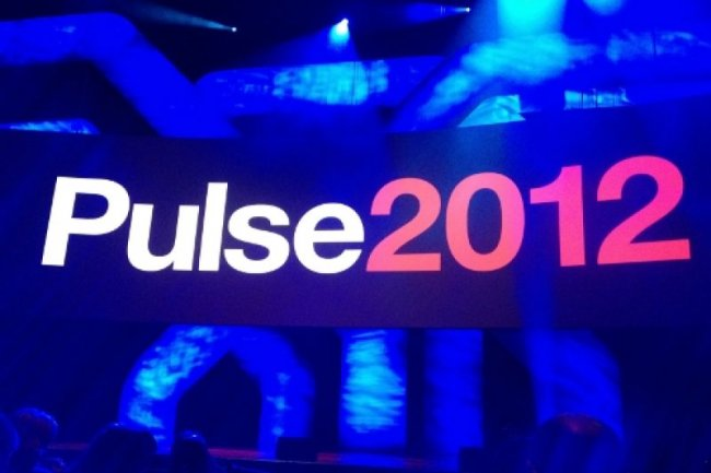 IBM Pulse 2012 à Las Vegas