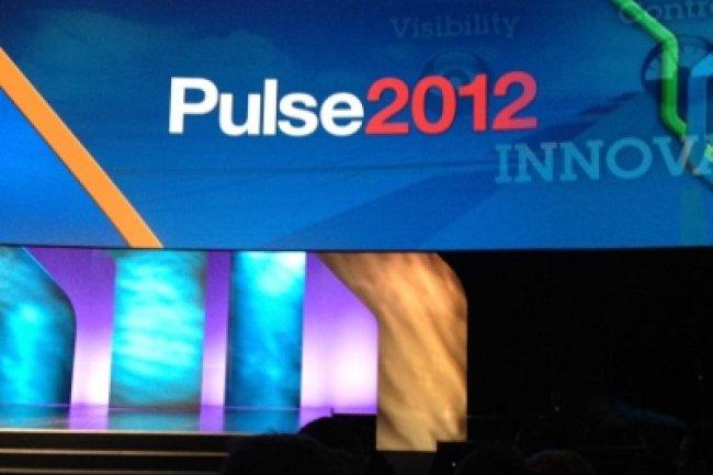 IBM Pulse 2012 � Las Vegas