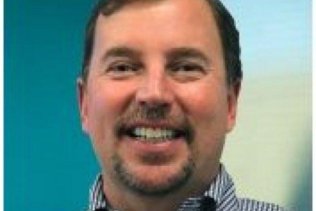 Scott Thompson, l'actuel CEO de Yahoo (crédit : D.R.)