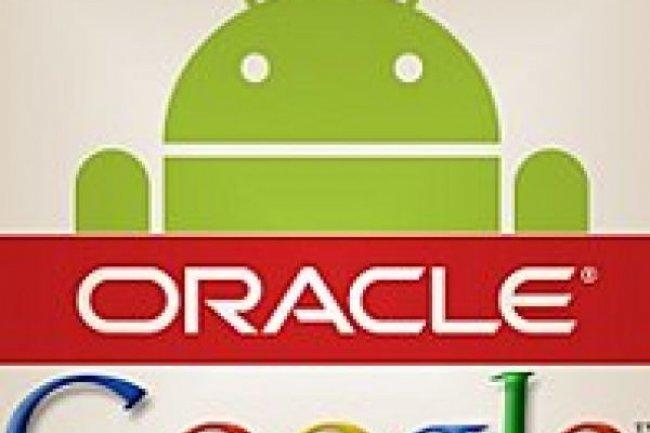 Brevets Java : Le proc�s Oracle-Google sur Android d�butera le 16 avril