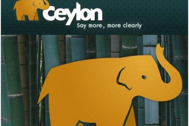 Les programmes écrits en Ceylon s'exécutent sur n'importe quelle machine virtuelle Java, souligne l'équipe qui développe le langage.