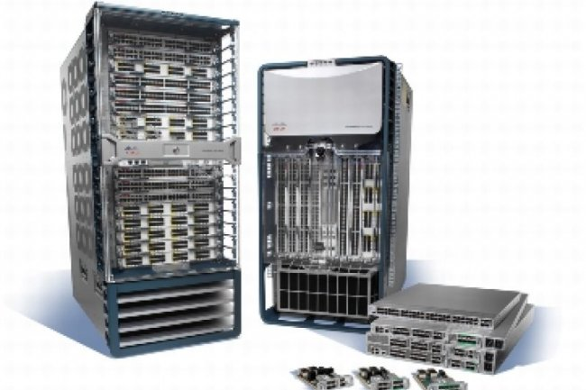 Le commutateur virtuel Nexus 1000v de Cisco devrait probablement être le premier à intégrer un contrôleur SDN