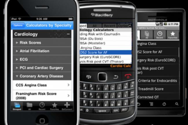 Apps : iOS et le HTML5 séduisent de plus en plus les développeurs